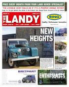 Landy June 2019 FC