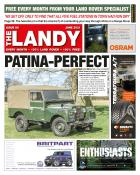 Landy June 2021 FC