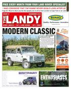 The Landy Nov 2020 FC