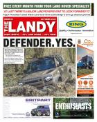 The Landy Oct 20 FC